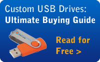 FREE Custom USB Drive Buying Guide. Read now!