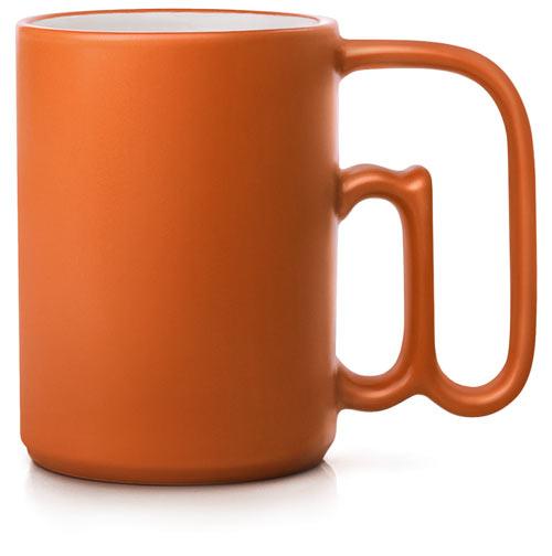 At-mark mug