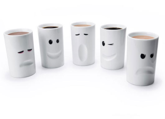 office coffee cups. mood mugs office coffee cups