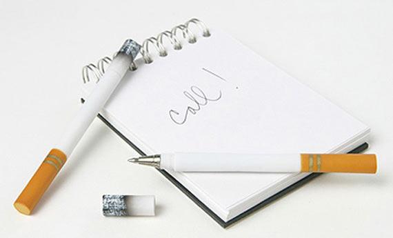 Cigarette Pens
