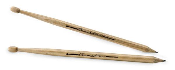 Drum Stick Pencils
