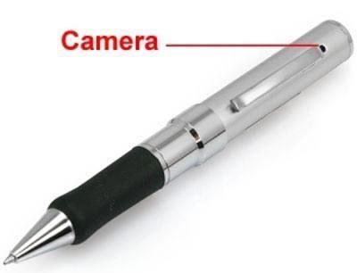Spy Pens