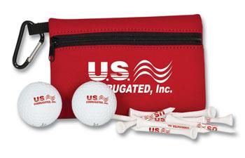golf tournament pack