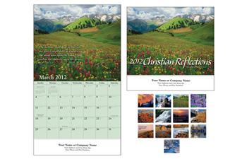 religious wall calendars