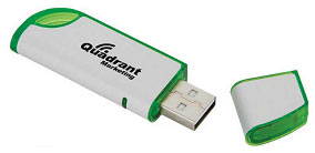 Jazzy Flash drives 1GB
