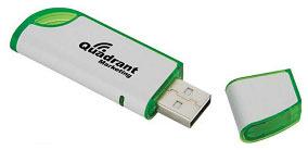 Logo USB drives