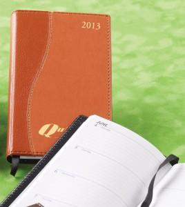 Orange 2013 Calendars
