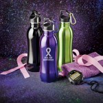 """Breast Cancer """"Run for Awareness"""" Bottles"""