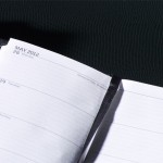 Open Calendars with a Bookmark