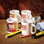 Construction Tools & Mugs
