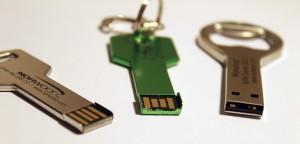 USB Keys - Flash Drives