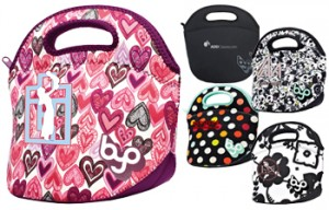 BYO custom lunch bags