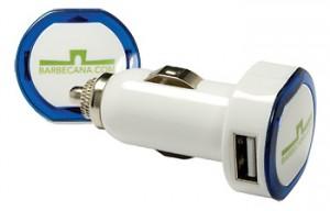 custom usb charger