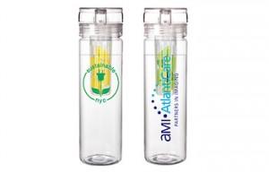 custom water infuser 27 oz
