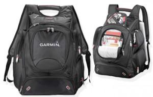 elleven custom backpack