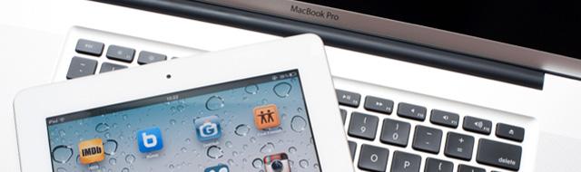 Laptop vs. Tablet Debate