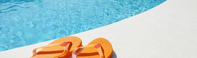 Tips for Brainstorming by the Pool