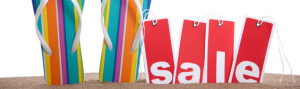8 Ways to Promote Summer Clearance Sales