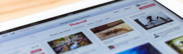 5 Brands Rocking Pinterest