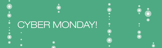 Cyber Monday Marketing Tactics
