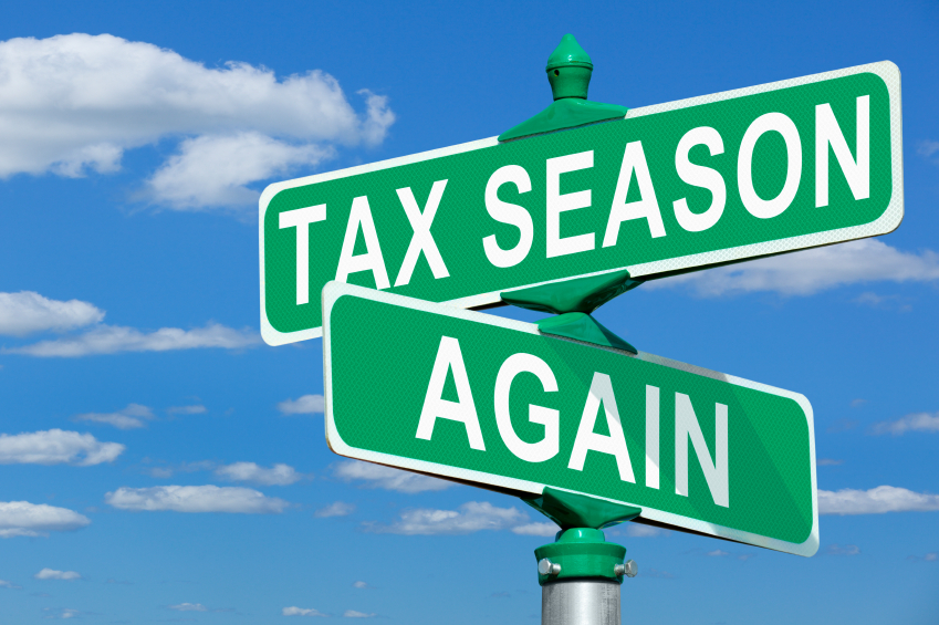 3.5.14 Tax Season