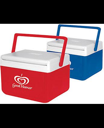coleman fliplid cooler