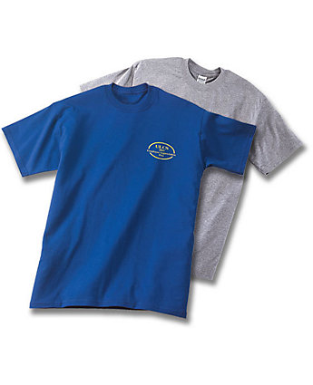 screened t-shirts