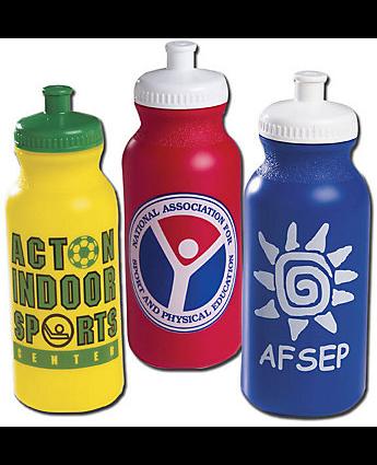 fitness bottle