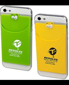 goofy silicone pocket device