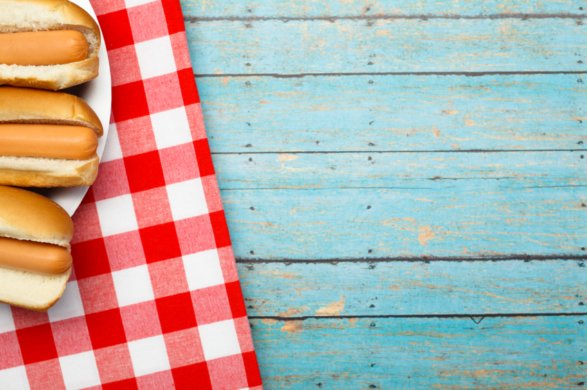 Company Picnic Ideas Include These Hot Promotional Products