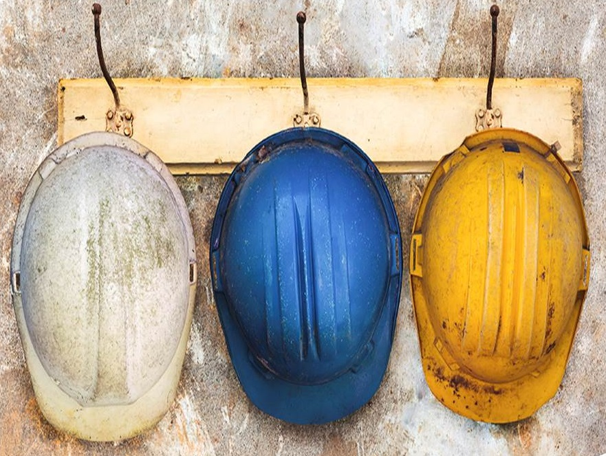 hard hats for workplace safety
