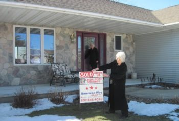 promote real estate 3
