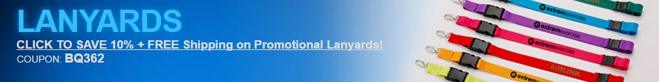 custom lanyards on sale