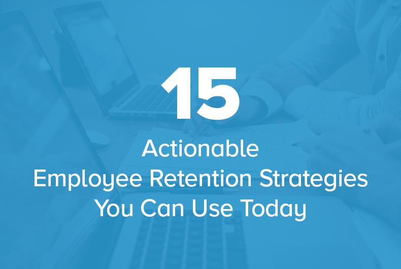 strategies to reduce employee turnover pdf