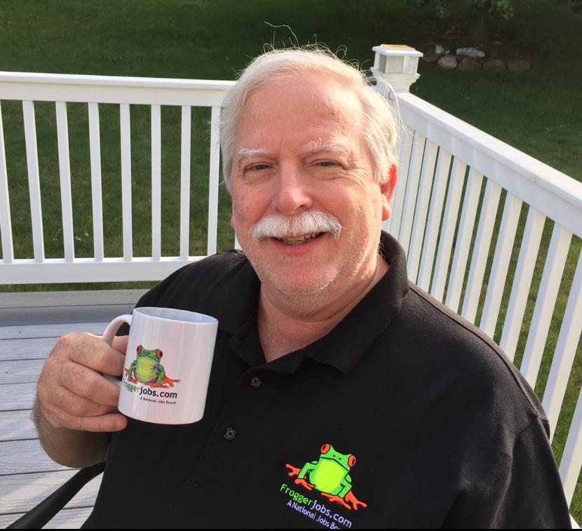 John O'Neil of FroggerJobs.com