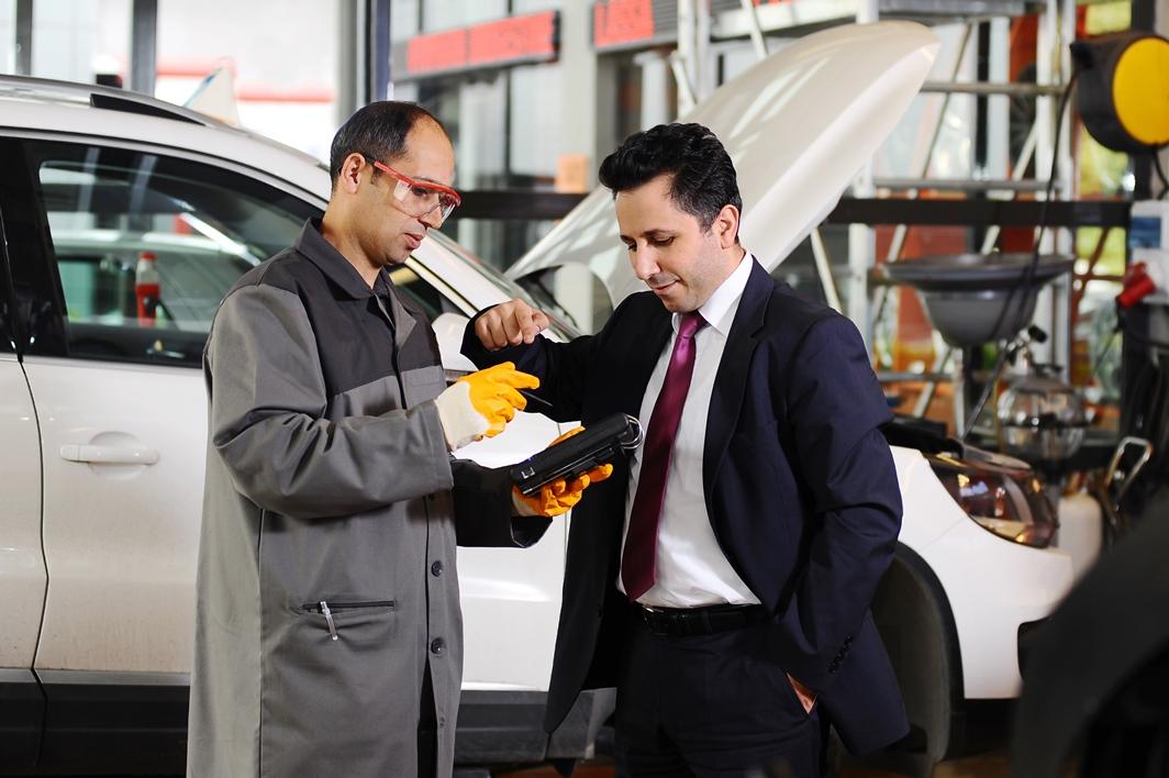 Automotive Marketing Ideas Auto Repair Business Success Amsterdam Printing Blog