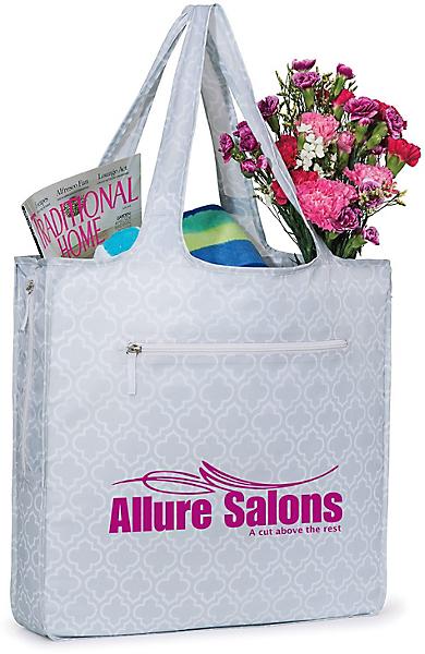 breast cancer awareness bag